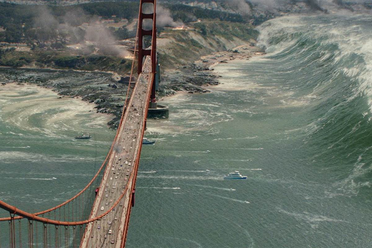 San Andreas Movie full hd photo Wallpaper