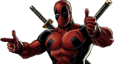 Image - Deadpool-B Dialogue.png - Marvel: Avengers Alliance Wiki