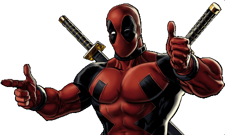 Deadpool HD Wallpaper Download Wallpaper