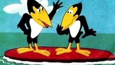 GalleryCartoon: Heckle and Jeckle Cartoon Pictures