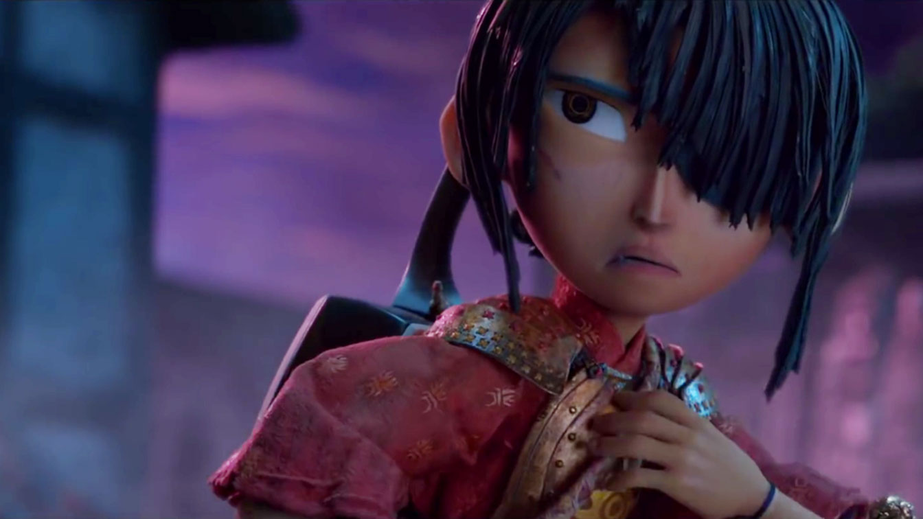 New Kubo and the Two Strings Full HD Wallpaper Wallpaper
