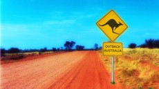 Aus Outback a \'pollution bank\'Aus Outback a 'pollution bank'