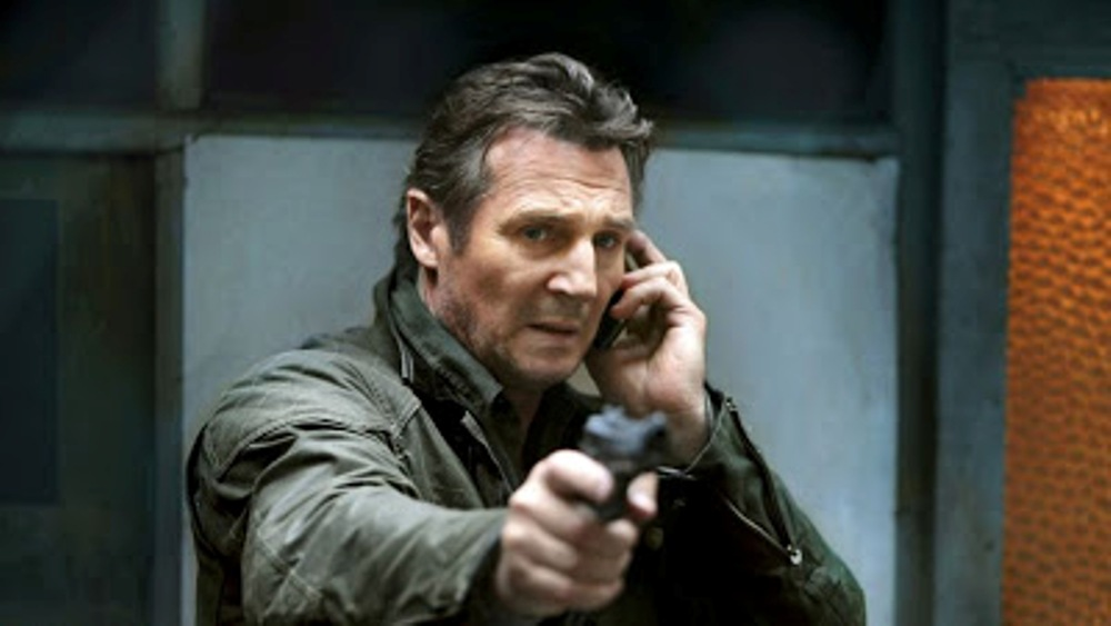 Taken 3 HD Wallpaper Download Wallpaper