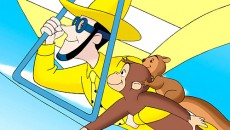 Curious George Movie
