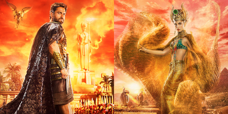 Gods Of Egypt HD Wallpaper Download Wallpaper