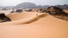 Top Ten Largest Deserts in the World