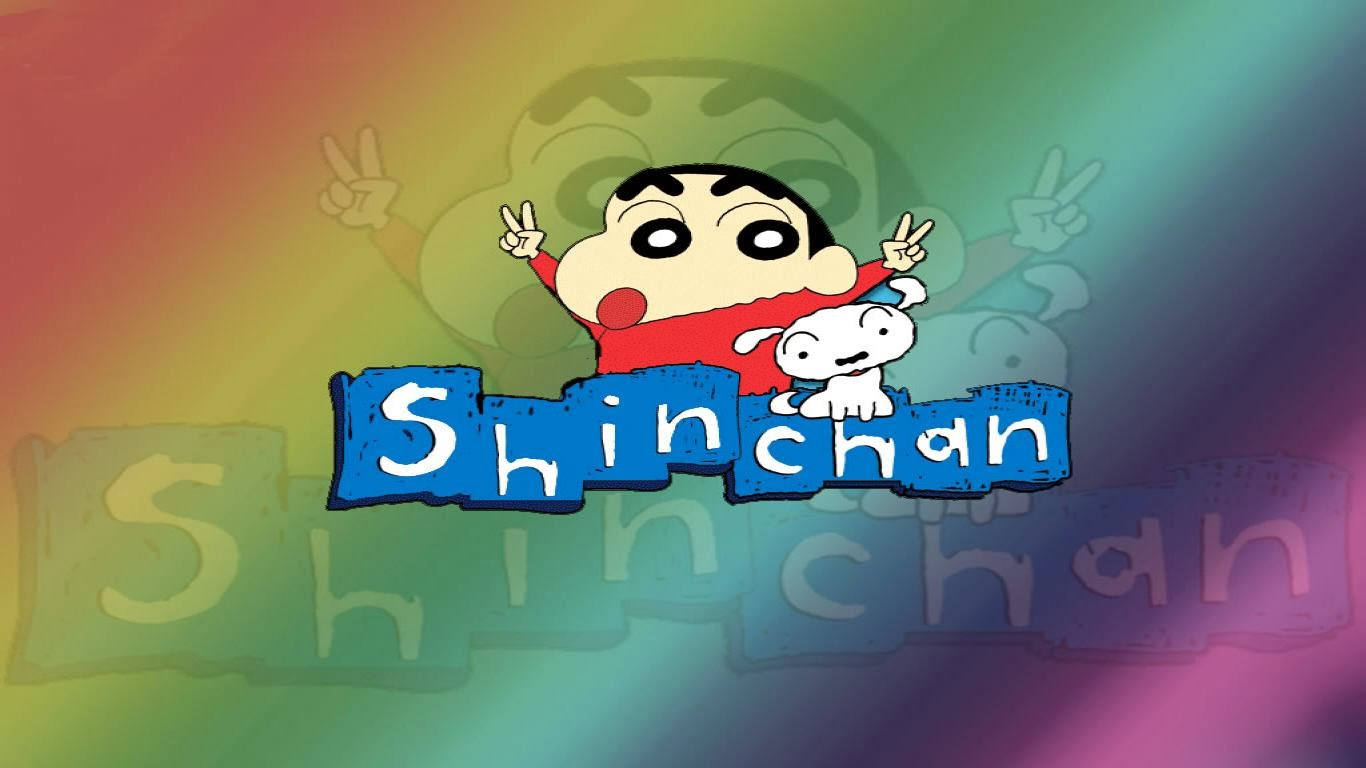 shin chan HD Wallpaper Download Wallpaper