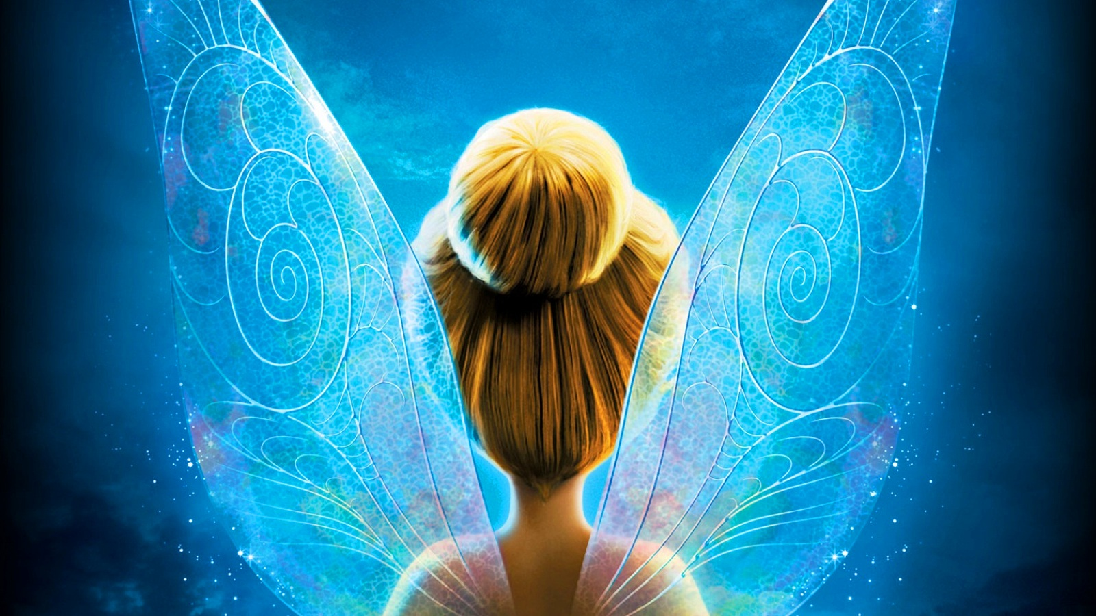 Tinkerbell HD Wallpaper Download Wallpaper