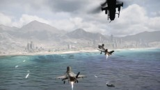 Battlefield 3 Gulf of Oman Map SS #3 - Battlefield Informer Gallery