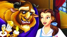 Disney Is Reimagining 'Beauty And The Beast' As A Dark Live-Action