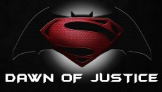 Batman Vs. Superman is Now Batman v Superman: Dawn of Justice