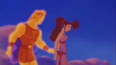 Hercules and Megara (Meg) in