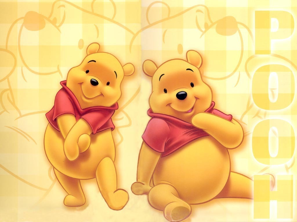 Winnie the Pooh Photo  Cartoon Hd Wallpaper Wallpaper