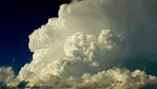 Storm Cloud wallpaper